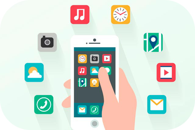 great apps for gifts - part 2 - rounded